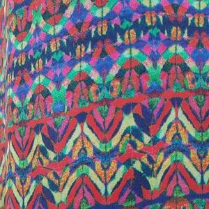 chris mclaughlin Dresses - NWT Chris McLaughlin 8 Kaleidoscope Dress